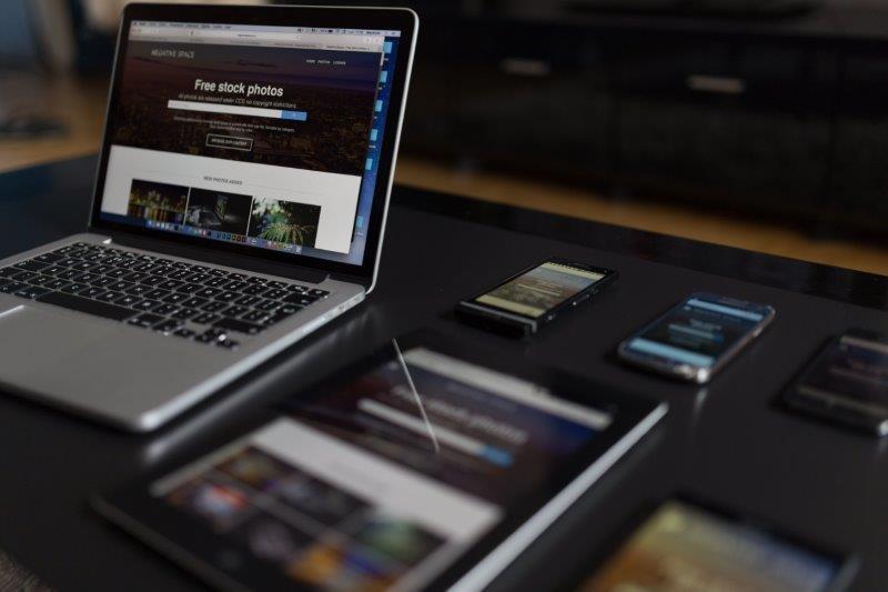 Serviço de internet para eventos