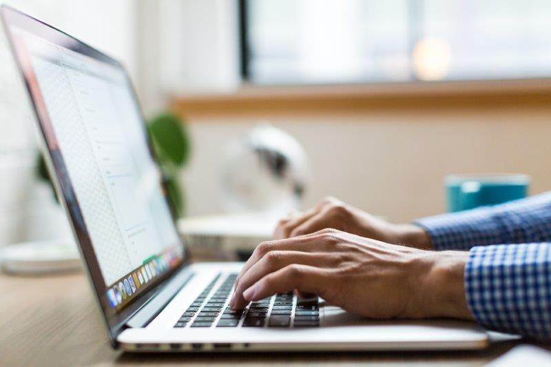 Soluções de internet para empresas