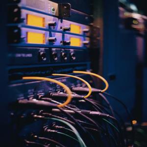 Empresa gerenciamento de redes