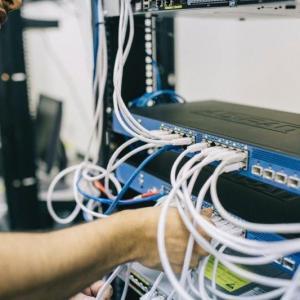 Empresa de rede wifi